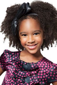 Natural Hair Style for Kids Natural hair kids For more articles and pictures like this, check out our blog: www. Description from pinterest.com. I searched for this on bing.com/images