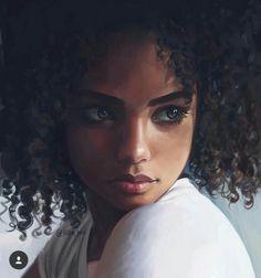 Картинка с тегом «girl, art, and beauty»