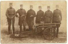 Srbija, srpski vojnici