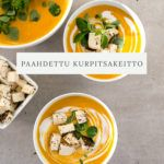 recipe - Vege it! Cheeseburger Chowder, Thai Red Curry, Soup, Ethnic Recipes, Soups