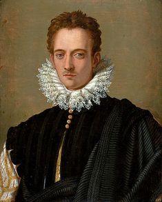 Conti di Panico: En 1579 Pietro de Medici es nombrado Capitán de la...