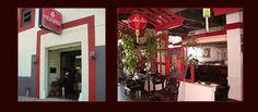 Herny Chung's Hunan Chinese Restaurant- San Francisco, CA