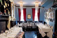 Bobo - New York Magazine Restaurant Guide