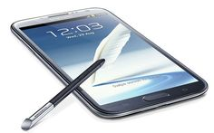 Finally, Samsung Galaxy Note II had been unveiled at IFA in Berlin. Last year during the Galaxy Note launch, Samsung promised that they will bring more surprise Samsung Galaxy S4, New Samsung, Samsung Tabs, Galaxy Note 3, Orange County, Mobiles, Multimedia, Display Lcd, Samsung Mobile