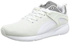 Puma Aril Blaze, Herren Sneakers, Weiß (white-white 05), 44.5 EU (10 Herren UK) - http://on-line-kaufen.de/puma/44-5-eu-puma-aril-blaze-herren-sneakers-5
