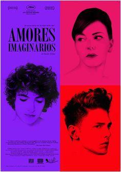 Amores Imaginarios
