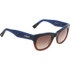 Óculos de Sol  Colcci Feminino Bicolor