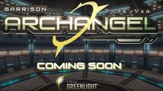 A new mech game coming soon to Steam. Watch the Garrison: Archangel Teaser. The Garrison, Coming Soon, Teaser, Archangel, Games, Watch, Clock, Bracelet Watch, Gaming