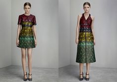 Roos Abels for Mary Katrantzou