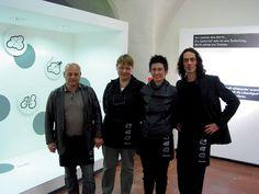 event ulm Op Art, Perception, Kinetic Art, Geometry Art, Ulm