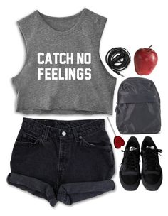 """lost"" by emilypondng ❤ liked on Polyvore featuring Levi's, NIKE, Lipault, Urbanears, Pier 1 Imports, women's clothing, women, female, woman and misses"