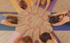 Coaching Pilates petit groupe
