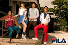 Fila Bids Bem Vindo To A New Era  With The 2013 Polo Cup Carnival  Consumerism  Brand Management  Mind and Body  Sports  Manila Activities  Product Review
