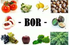 Boron is a vital trace mineral that is required for the normal growth and health of the body. Many dangerous conditions like arthritis and osteoporosis are naturally managed by Boron, and it helps to. Health Tips, Health And Wellness, How To Regulate Hormones, Dieta Detox, Bone Health, Vitamins And Minerals, Natural Healing, How To Stay Healthy, Natural Remedies