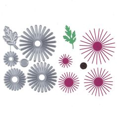117*94MM Flower Frame Customized Stencil Metal Cutting Dies Cut Practice Hands #Unbranded
