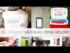 31 Ultimate Command Hooks Organizing Ideas Compilation - YouTube