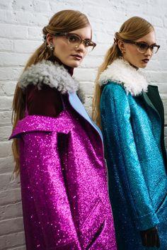 Why Rodarte Is The Nerdy Girl's Favorite Fashion Label #refinery29  http://www.refinery29.com/rodarte#slide-9  ...
