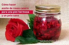Las rosas han sido durante siglos un símbolo más del amor, la pasión y la seducción; pero más allá de eso, también han sido utilizadas por las propiedades que tienen para la piel, el cabello y la salud. En la actualidad, los extractos de rosas se incluyen en muchos productos comerciales, pe