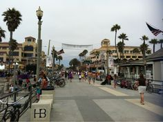Huntington Beach <3<3<3