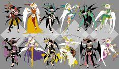 Character Concept, Concept Art, Osomatsu San Doujinshi, Dark Anime Guys, Ichimatsu, Anime Shows, Character Design Inspiration, Art Reference, Anime Art