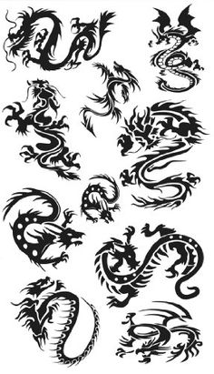 Supperb® Lower Back, Shoulder, Neck, Arm Temporary Tattoos - Small Dragons Supperb http://www.amazon.com/dp/B0085GNGRK/ref=cm_sw_r_pi_dp_K9iVvb18M0P2W