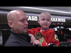 Watch highlights from the Blackhawks' Hockey Fights Cancer Night at the United Center on Oct. 24.