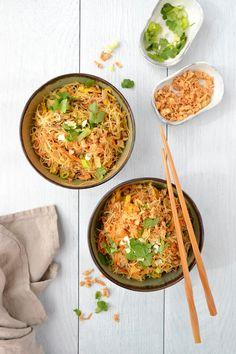 Asian Recipes, Ethnic Recipes, Cheeseburger Chowder, Entrees, Noodles, Curry, Food And Drink, Pasta, Nutrition