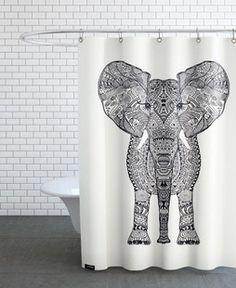 Duschvorhänge online kaufen | JUNIQE
