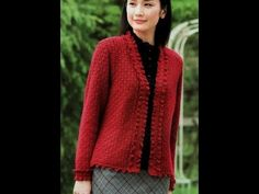 Crochet cardigan| for free |crochet Patterns| 2016