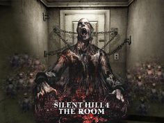 silnet hill | CUENTOS DE TERROR: Terror en Silent Hill