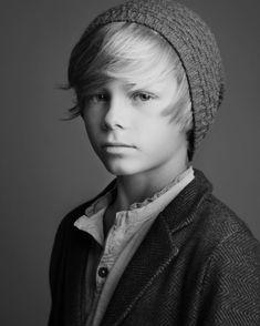 Lisa Visser Fine Art Photography - children's model and acting portfolios