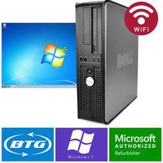 Dell Desktop Computer Windows 7 PC Intel Core 2 Duo 8gb Ram Wifi DVD HD FAST - http://www.computerlaptoprepairsyork.co.uk/computer/desktop-computer/dell-desktop-computer-windows-7-pc-intel-core-2-duo-8gb-ram-wifi-dvd-hd-fast
