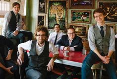 Southern Life: saint paul and the broken bones