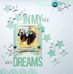In my dreams  (Heidi Swapp)