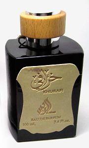 Khurafi Lattafa Perfumes for women and men