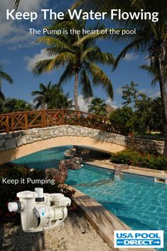 Swimming Pool Pumps - Replacement residential and commercial pool pumps by Hayward, Pentair and more. Swimming Pool Equipment, Water Flow, Pumping, Swimming Pools, Usa, Technology, Outdoor Decor, Heart, Beautiful