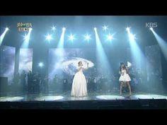 Arirang alone sung by SoHyang.