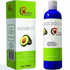 How Avocado Oil Bene