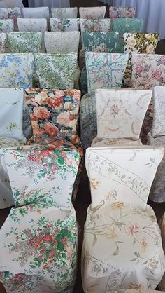 Wedding Chair Covers Hire East Sussex Cheap Salon 43 Best Betty Loves Vintage Portfolio Floral Print Cover Creative Styling Based In The South Here Are