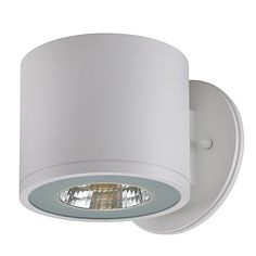 ROX ROUND DOWN Led Wall Lamp, Diffuser, Wall Mount, Wall Lights, Lighting, Glass, Home Decor, Light Fixture, Appliques