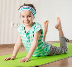 Yoga and Children: A Path to Mindfulness