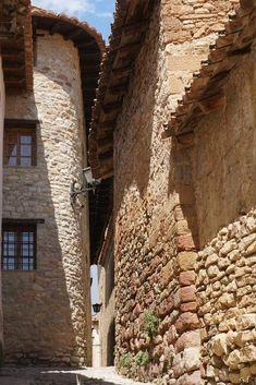 Mirambel, Teruel