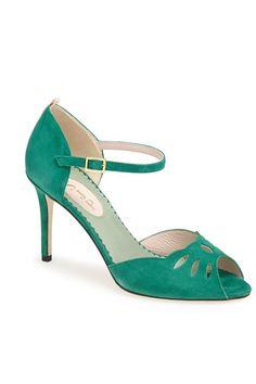 Sarah Jessica Parker Shoe Collection - Pictures (Vogue.com UK)