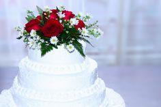 Queque de boda