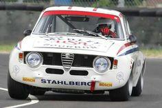 Alfaholics Alfa Romeo GTA