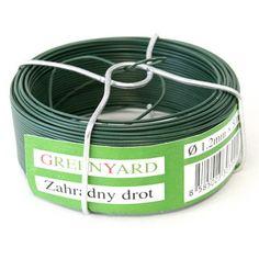 Drôt Garden Wire Pvc mm, m, SC, cievka Garden Hose, 50th, Wire, Gardening, Lawn And Garden, Horticulture, Cable