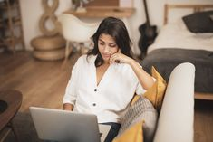 Remember the days when working from home was a luxury for mostly everyone? The last few months has seen a massive shift in the working culture due to the coronavirus pandemic, and it's quite possible that you have been working from home, too. Read More and Keep these tips in mind to help boost your productivity while working from home. . . #WFH #workfromhome #newnormal #furniturerent #boostproductivity #interiorspace #homedesign #rentfurniture #officefurniture #rentickle #homefurniture
