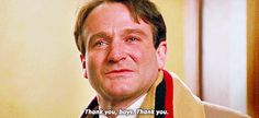 """17 Invaluable Lessons Mr. Keating Taught Us In """"Dead Poets Society"""""""