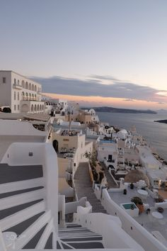 Thira sunset view by Marko Dragović City Aesthetic, Travel Aesthetic, Dream Vacations, Vacation Spots, Beautiful Places To Travel, Travel Goals, Adventure Travel, Travel Inspiration, Places To Go
