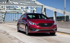 2015 Hyundai Genesis Sedan V-6 RWD - Photo Gallery of Instrumented Test from Car and Driver - Car Images - CARandDRIVER